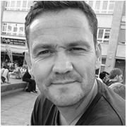 Lars Roar Johansen