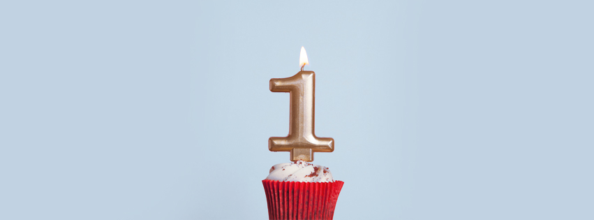 inlumi celebrates its first year