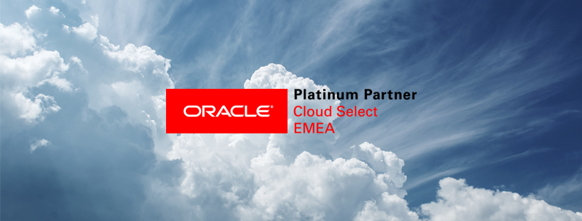 inlumi recognised as a Cloud Select Partner for Oracle