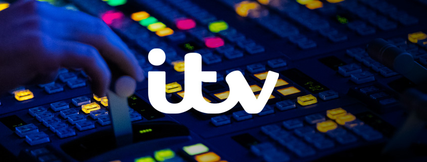 Pioneering finance change at ITV