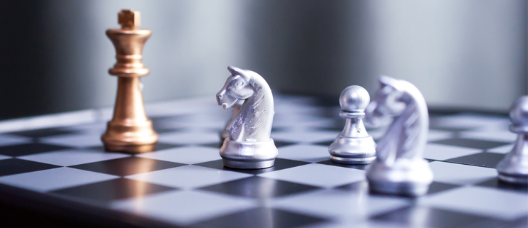 Strengthen your strategic choices with Oracle's Strategic Modeling